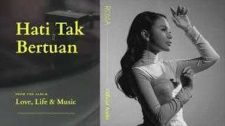 Download Lagu Rossa - Hati Tak Bertuan (OST Suara Hati Istri) | Official Lyric Video mp3