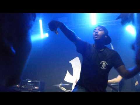 Hacktivist - Deceive & Defy @ East Village Arts Club Liverpool 02/03/2016 mp3