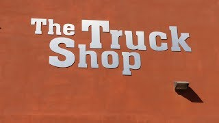 The Truck Shop, Las Vegas. #1 Truck Shop in Las Vegas