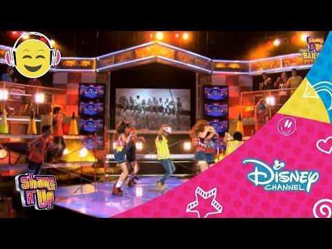 Disney Channel España   Shake it up ¡Ponte a bailar! 12