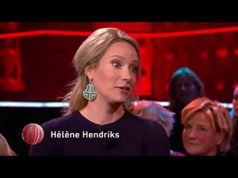 Helene Hendriks over cosmetische behandelingen - YouTube