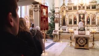 Boże Narodzenie w Kościele prawosławnym