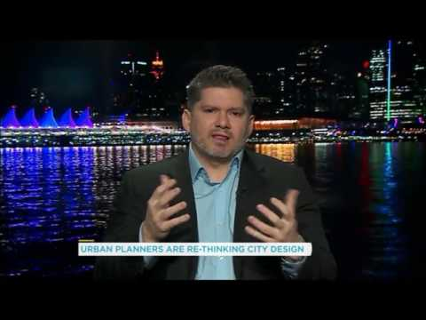 Brent Toderian on why new roads don't solve congestion - YouTube