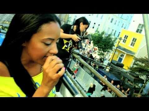 MAJOR LAZER VS PRINCESS NYAH - PON DE FLOOR (REMIX)