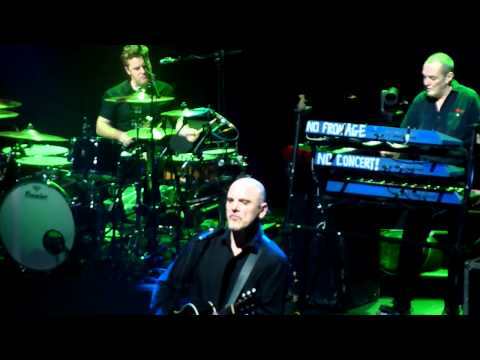 The Stranglers Midnight Summer Dream Paris Olympia Ruby Tour 1974 2014 07042014