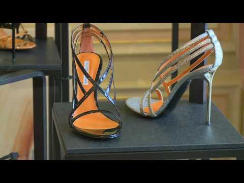 Walter de Silva : From car design to stilettos