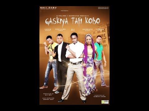Download GASKIYA TA FI KOBO1-  2 LATEST HAUSA FILMS 2017 (Hausa Songs / Hausa Films)