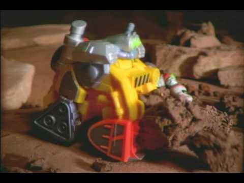 Toys: Rescue Heroes - Hyperjet