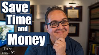 How To Get The Most Out Of Your Time AND Money With Your Attorney   Lawyer