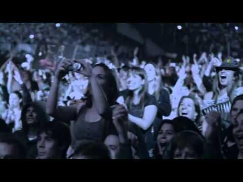 04 Desnuda Ricardo Arjona Metamorfosis en vivo HD