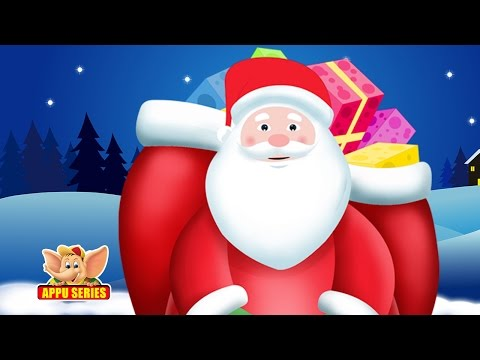 Christmas Carols and Songs - The Famous Collection