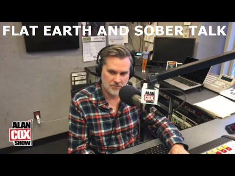 Flat Earth and Sober Talk thumbnail