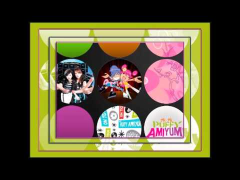 Puffy AmiYumi  Sign of Love Ai no Shirushi