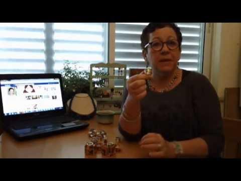 How To Choose Your Inspirational Ring? Http://store.bluenoemi-jewelry.com/heverispri.html