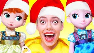We Wish You A Merry Christmas Song | 동요와 아이 노래 | 어린이 교육