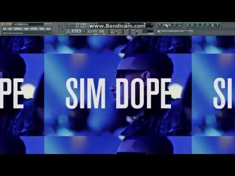 AKA - Sim Dope Remake Instrumental