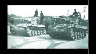 "Battle of Chawinda 1965 - ""The Graveyard of Indian Tanks"""