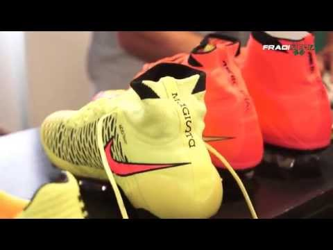 FM   Nike cipőpróbán NB I-es játékosaink   2014.06.24.