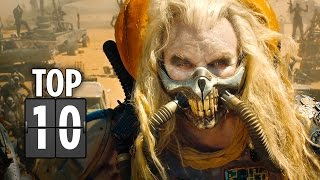 vuclip Top Ten Movie Trailers of 2014 - HD