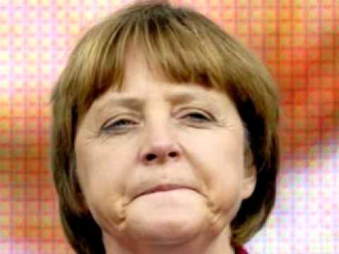 Rammstein Randgruppe Angela Liebeslied (für Mutter Angie Merkel)