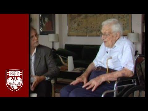 Leon Despres at 100
