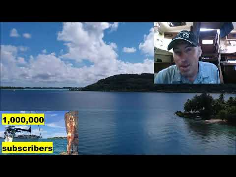 slv-tops-1,000,000-subscribers!-sailing-la-vagabonde-1st-1mm-sailing-channel
