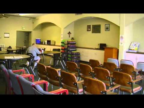St  Joseph Shelter Orientation Video