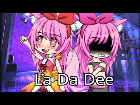 La Da Dee | Gacha Studio Music Video