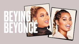 Beyoncé Inspired Me to Try a Vegan Diet for 22 Days... Here&#39s How It Went  Beying Beyoncé  ELLE
