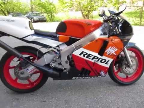honda nsr250-mc21-repsol 2 stroke motorcycles for sale in toronto