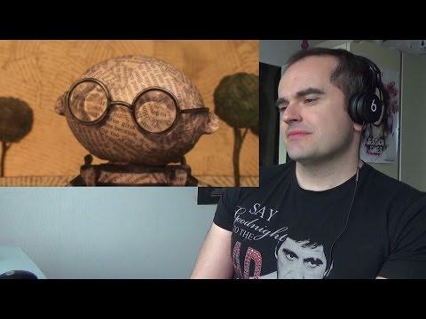Steven Wilson - Drive Home Reaction