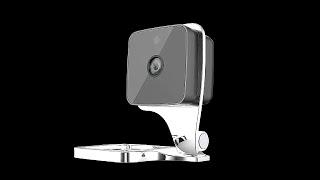 ip kamera WiFi(http://vga.lt/stebejimo-sistemos/wifi-ip-kamera tel.868568158 Su šia kamera galima stebėti kas vyksta ne tik gretimame kambaryje arba pastate bet ir kitoje šalyje ..., 2016-02-11T23:13:38.000Z)