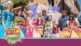 Regal Academy | Fairytale Party (2 - 4 Giugno 2017, Castello di Gradara)