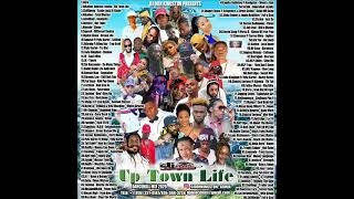 Dj Don Kingston Uptown Life Dancehall Mix 2020