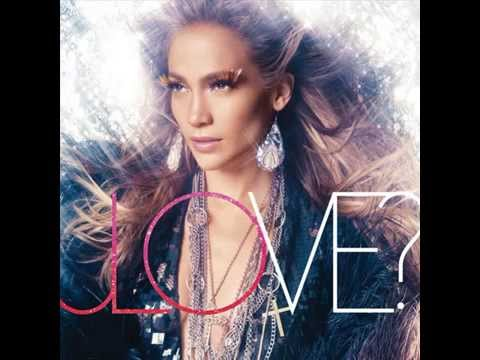 Jennifer Lopez - One Love