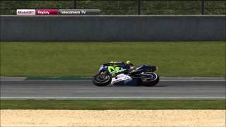 moto gp 2015 pc replay rossi 46 by billy3xxx