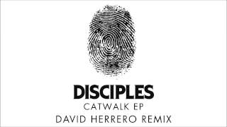 Disciples - Catwalk (David Herrero Remix)