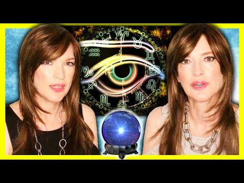 ARE YOU PSYCHIC? - PART 1