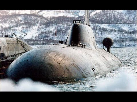 Теория подводной лодки. Подводные лодки строение