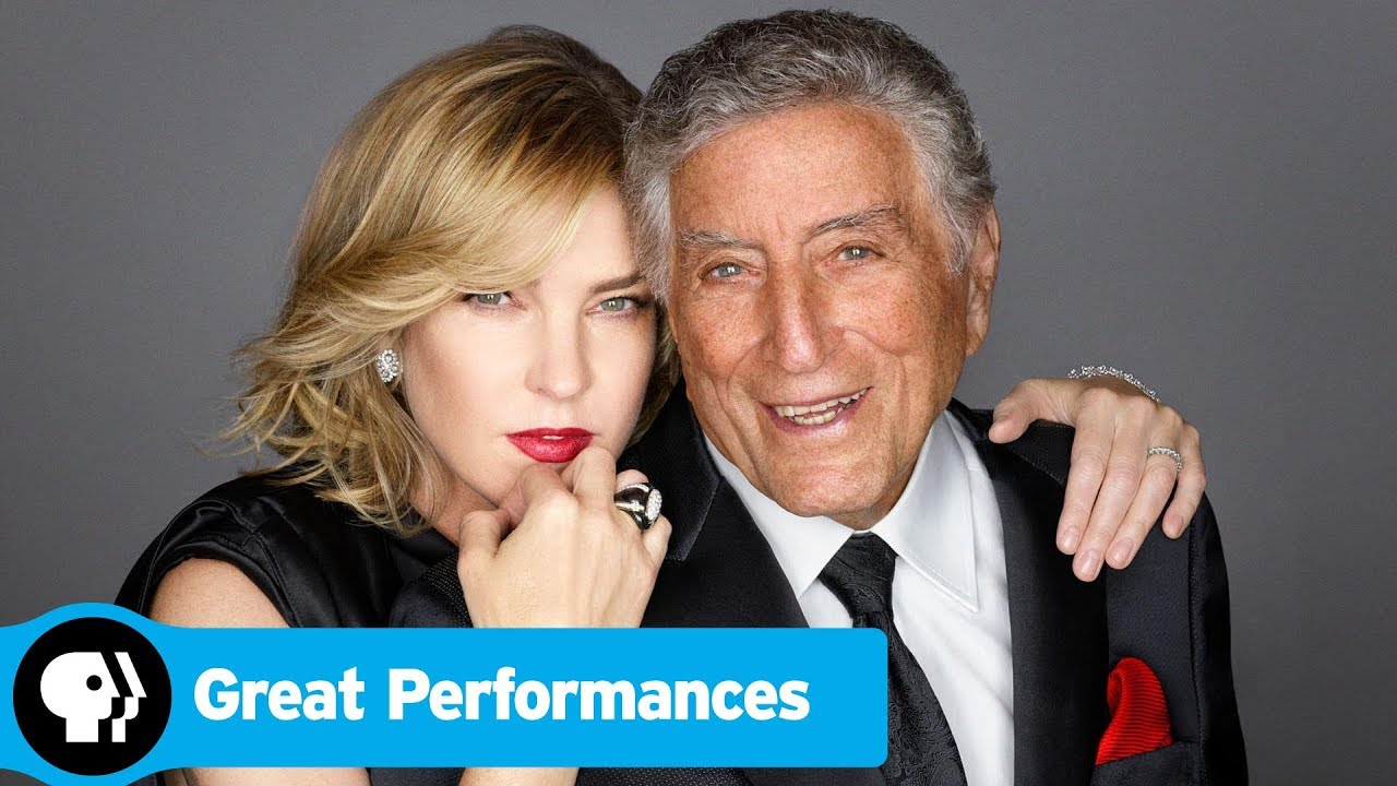 GREAT PERFORMANCES | Tony Bennett & Diana Krall – Love Is Here to Stay | Trailer | PBS