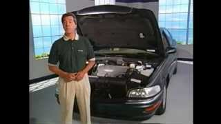 Buick - 1999 New Model Highlights (1998)