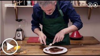 Tutorial: Cómo hacer un buen filete a la plancha