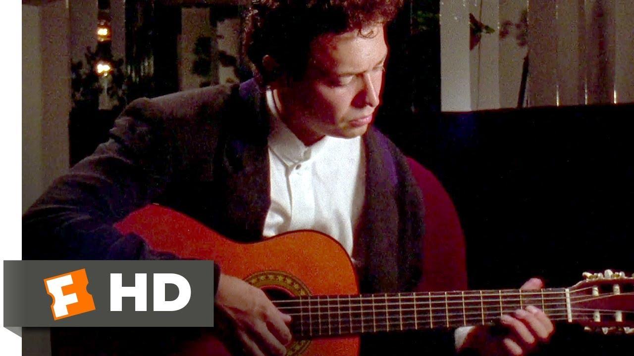 Download El Mariachi (1992) - El Mariachi Sings Scene (7/10) | Movieclips