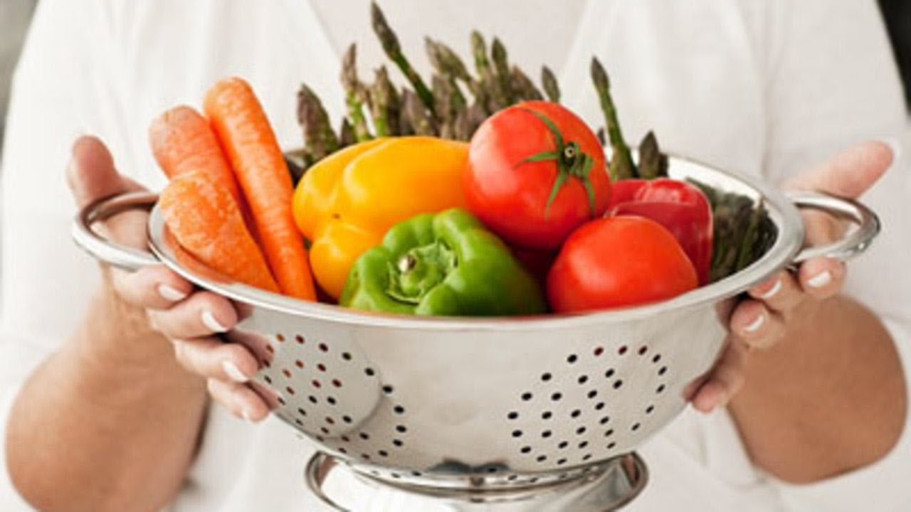 Most fat burning fruits and vegetables