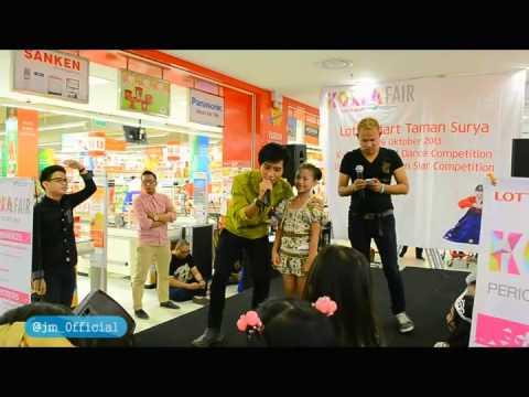 Jumpa Mungkas - Ngarep.com - Perform di LOTTE MART