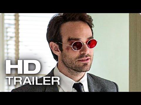 MARVEL'S DAREDEVIL Trailer (2015)