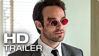 MARVEL'S DAREDEVIL Trailer (2015)