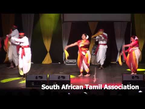Oyilattam Dance by SATA Team