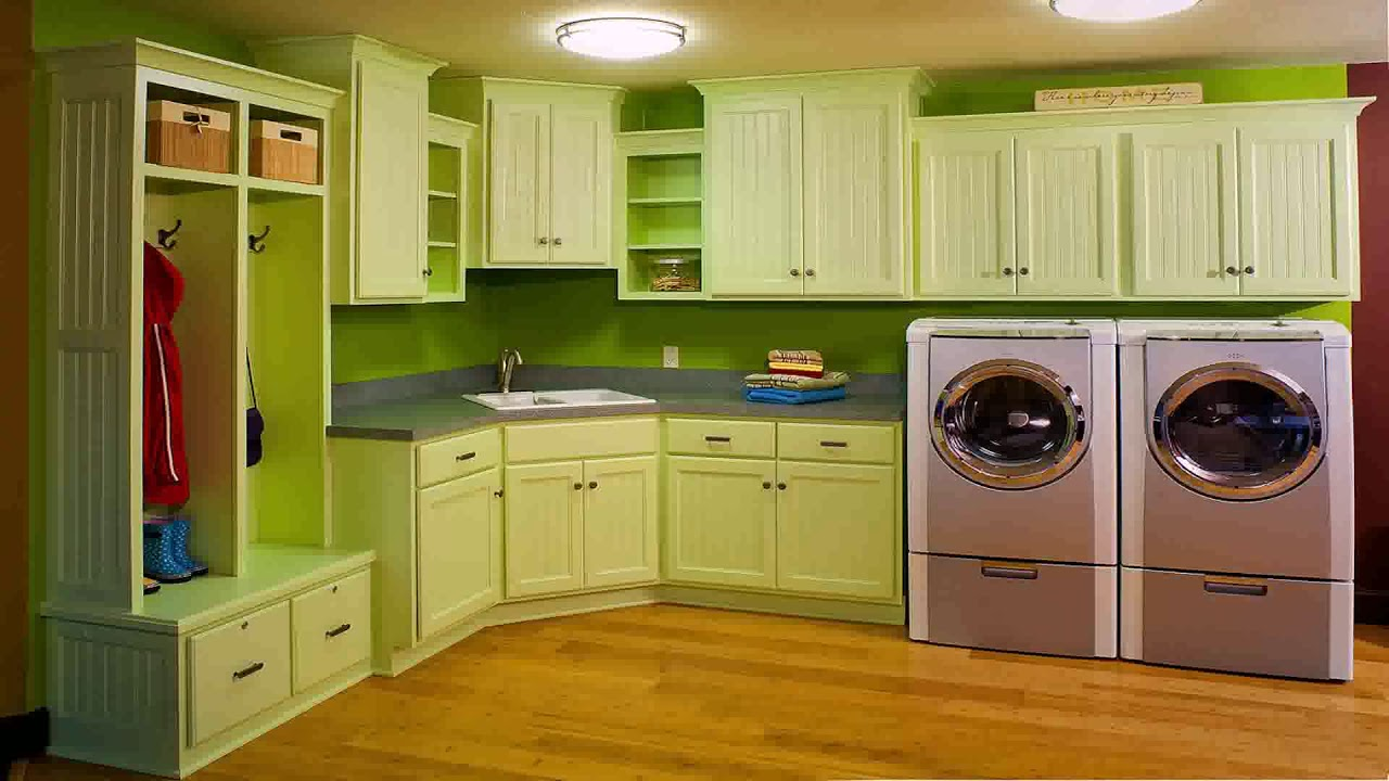 Kitchen And Utility Room Design Ideas India - YouTube