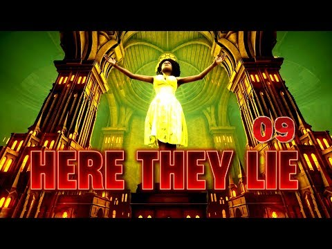 HERE THEY LIE #09 ♦ Ein Neuanfang [ENDE] ♦ Let's Play | PS4 | deutsch